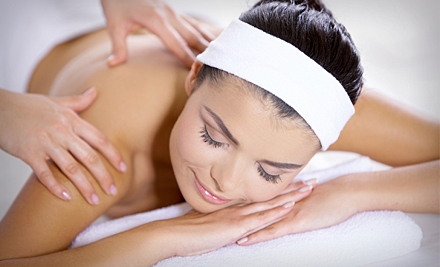 60-Minute Sea of Tranquility Massage (a $80 Value) - Sky & Sea Spa in Miami