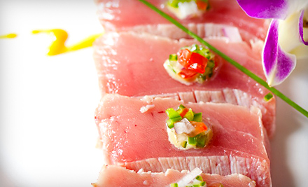 Japaneiro 39 S Sushi Bistro And Latin Grill Sugar Land Tx