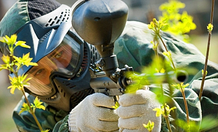 Paintball Park - Paintball Park in Lakeland