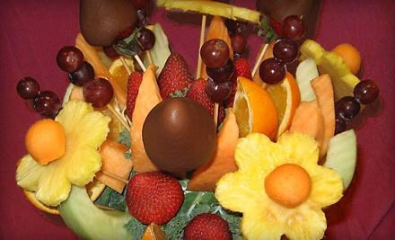 Fresh Fruit Bouquet Company - Fresh Fruit Bouquet Company in Miami