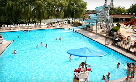 Riviera Country Club and Sports Center - Riviera Country Club and Sports Center in Orland Park