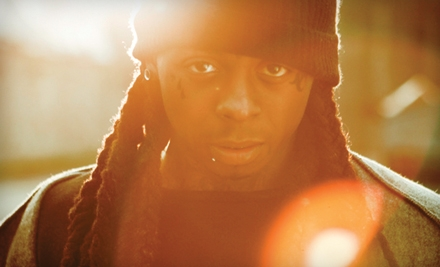 Live Nation: Lil Wayne at the AT&T Center on Fri., Sept. 9 at 7:00PM: Sections 201-204 and 228-231 - Lil Wayne in San Antonio