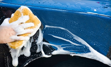Complete Interior Detail and Exterior Hand Wash and Wax (Up to a $268 Total Value) - Derek's Full Auto Detail & Hand Car Washs in Renton