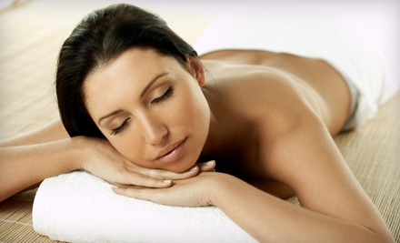 90-minute Swedish or Deep-Tissue Massage and a 60-Minute Luxury Facial (a $205 value) - Plymouth Wellness Center & Spa in Plymouth