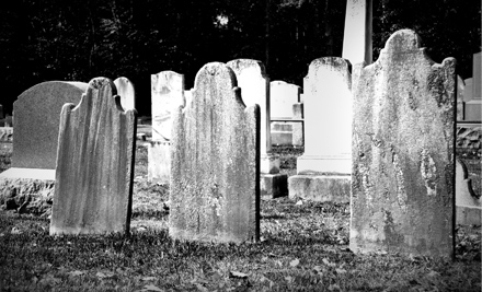 1 Ticket to Houston Ghost Tour (a $20 value) - Houston Ghost Tour in Spring