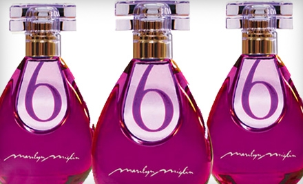 $80 Groupon to Marilyn Miglin - Marilyn Miglin in Chicago