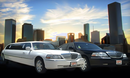 $50 Worth of Limousine or Airport Transportation - EPT Limousine in