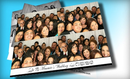 4 Star Photo Booth - 4 Star Photobooth in
