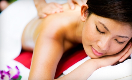 30-Minute Swedish Massage (a $50 value) - Shear Bliss Salon and Day Spa in Lake Mary