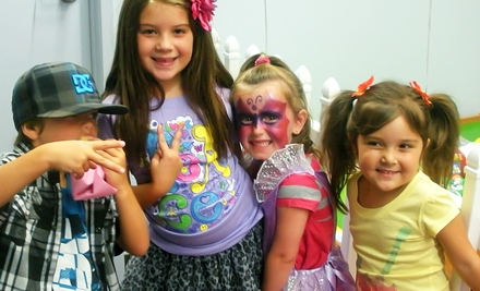 Admission for 2 Children to a Character Event (a $40 value) - Kidsville Playtown in Carlsbad