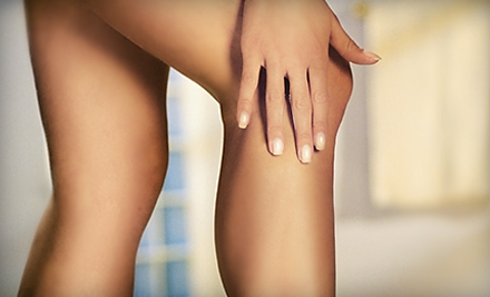 1 Single-Leg Sclerotherapy Spider-Vein Treatment Plus a Diagnostic Vein Ultrasound (a $300 value) - Arizona Vein Specialists in Phoenix