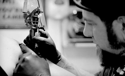 Escondido Tattoo Studio - Escondido Tattoo Studio in Escondido