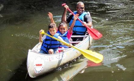 Heavner Canoe Rental - Heavner Canoe Rental in MIlford