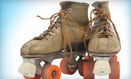 Let 39 S Skate Orlando Winter Garden Fl Groupon