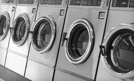 10lb. of Laundry (a $10 value) - Tenth Street Laundromat in Philadelphia
