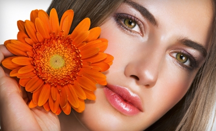 Signature Facial (an $80 Value) - Solutions Skin Care at Una Donna Piu in Winter Park