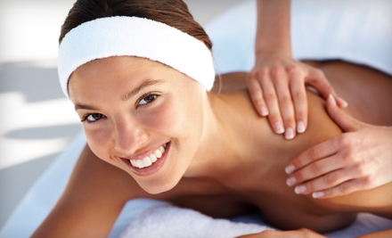 3.5-Hour Awaken Day-Spa Package (a $350 value) - The Spa at the Providence Biltmore in Providence