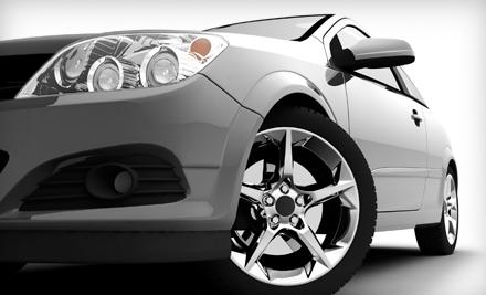 4U2C Wax (a $110 value) - 4U2C Mobile Auto Detailing in