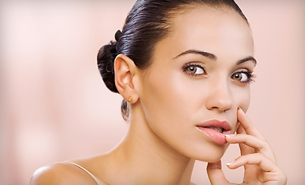 6 Laser Hair-Removal Treatments for Upper Lip or Chin (a $450 Value) - Gentle Lase Center in Washington