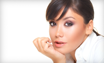 3 Age-Spot-Removal Sessions (a $750 value) - Cutler Eye & Skin Center in Woburn