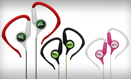 Skullcandy - Skullcandy in