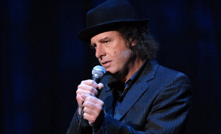 Ticketmaster: Steven Wright at the Meadow Brook Music Festival on Sat., Sept. 17 at 7:30PM: Pavilion Seating for 2 - Steven Wright in Rochester Hills