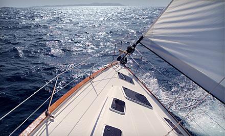 Captain Yacht Club In Ormond Beach Fl