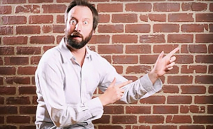 Ticketmaster: Tom Green at the Wilbur Theatre on Fri., Sept. 30 at 7:30PM: Reserved Floor and Mezzanine Seating - Tom Green in Boston