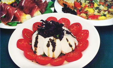 $40 Groupon to Rino's Italian Ristorante - Rino's Italian Ristorante in Salt Lake City