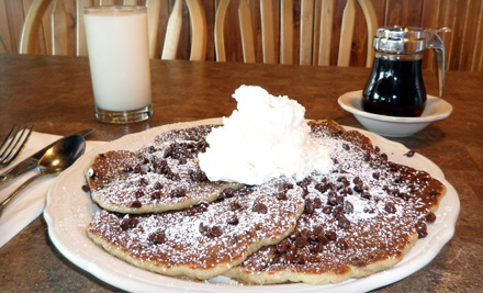 The Original Pancake House Tacoma