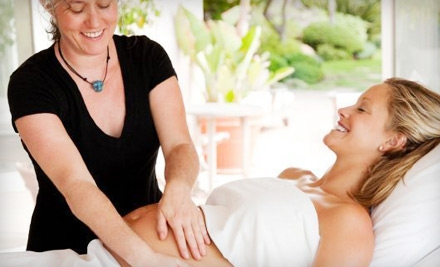 Prenatal Massage Package ($130 value) - StressBusters Lifestyle Day Spa in Laguna Hills