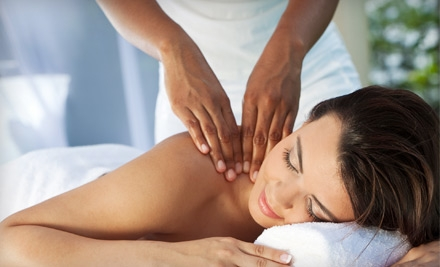 60-Minute Relaxation Massage (a $90 value) - Anointed Touch Massage & Body in Cedar Park