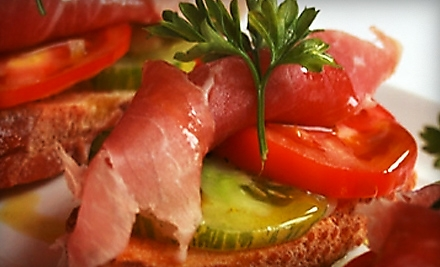 $20 Groupon toTrattoria on Pearl - Trattoria on Pearl in Boulder