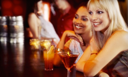 1 Admission to a Singles Cocktail Party with a Mixology Lesson (a $69 value) - National Bartending School of Atlanta in Smyrna