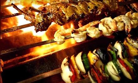 $20 Groupon to Persepolis Persian Cuisine - Persepolis Persian Cuisine in Atlanta