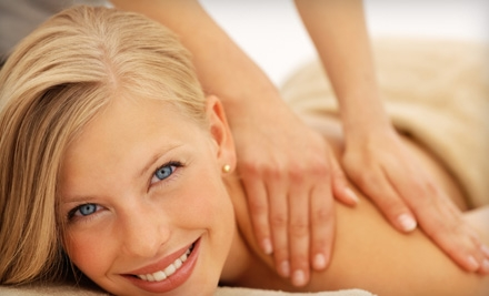 60-Minute Massage (a $90 value) - Bay Chiropractic in Palo Alto