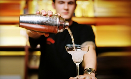2-Hour Amateur Bartending Class (a $49 value) - ABC Bartending School in Addison