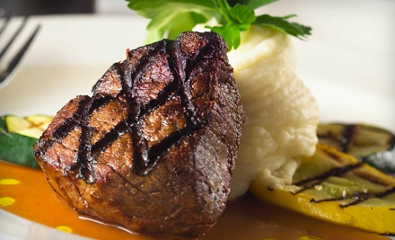 $50 Groupon for Dinner - Fox and Hound  in Quincy
