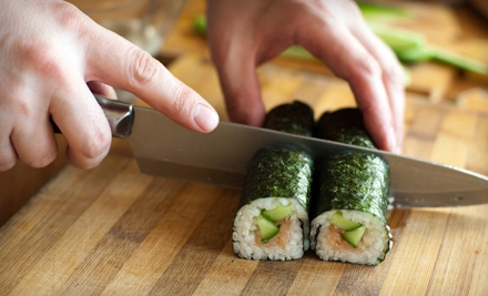 $40 Groupon to 17 Restaurant and Sushi Bar - 17 Restaurant and Sushi Bar in Miami Beach