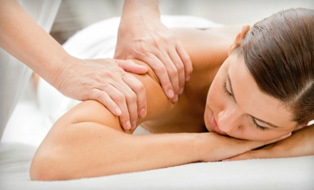 Choice of 60-Minute Massage or 60-Minute Facial (up to a $115 value) - Jeunesse Spa in Manhattan