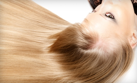 Keratin Complex Express Blowout Treatment (an $85 value) - Social Agenda Salon and Boutique in Jackson