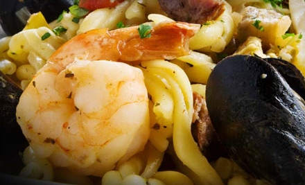 $50 Groupon to Amerigo  - Amerigo in Nashville