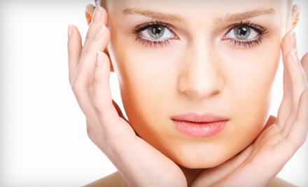 Facial of Your Choice (a $90 value) - The Magical Touch Salon & Day Spa in Sunnyside