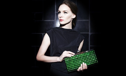$40 Groupon for High-End Rental Dresses and Accessories - Rent the Runway in