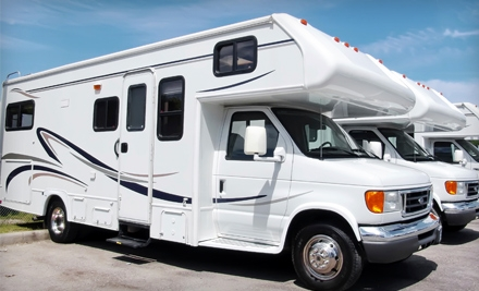 1 Month of Boat or RV Storage (a $110 value) - Mustang Boat & RV Storage in Round Rock