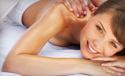 1 Massage, Facial, or Accupunture Treatment (up to $100 value) - Sunrise MedSpa in Studio City