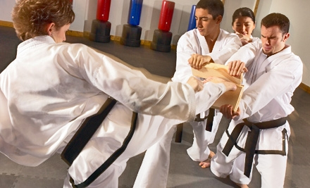 All-Pro Tae Kwon Do - All-Pro Tae Kwon Do in Los Gatos