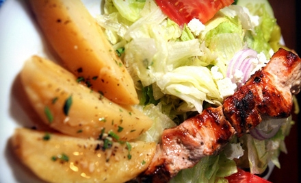 $40 Groupon to Roditys Restaurant - Roditys Restaurant in Chicago