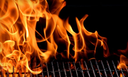 3-Hour Grilling Class for 1 (a $100 value) - To Grill or Not To Grill in Scottsdale