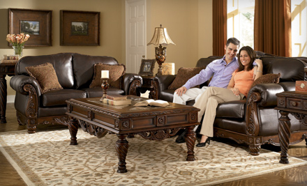 Ashley Furniture Homestore Avondale Az Groupon